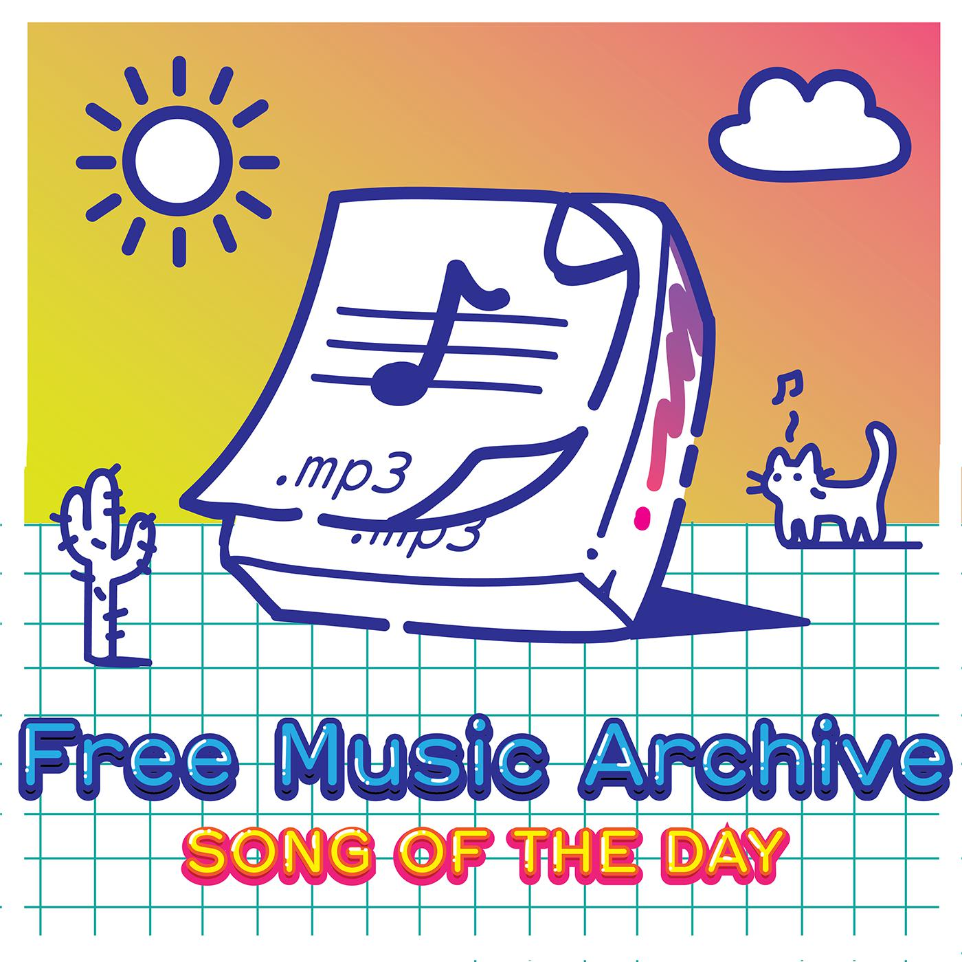 Free Music Archive Song of the Day Podcast - WFMU | Listen Notes