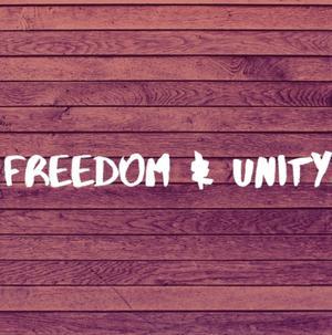 Freedom & Unity