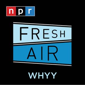 Best Books Podcasts (2019): Fresh Air