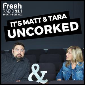 Fresh Mornings with Matt & Tara