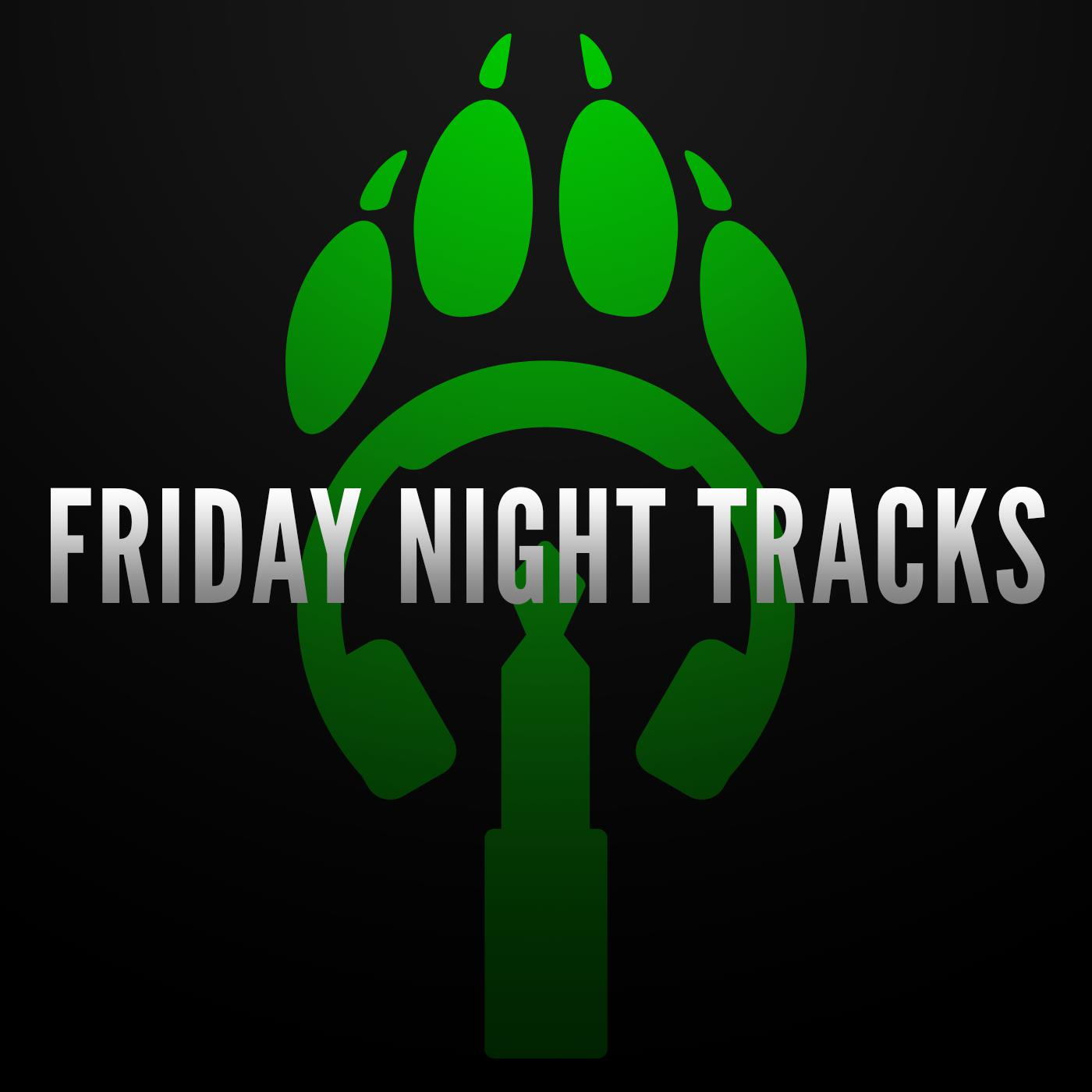 Anevo Don T Shoot Me Down fnt-202 musical spices - friday night tracks (podcast