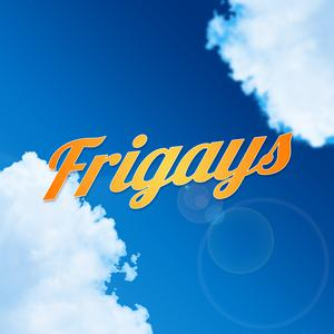 Frigays - The Neighbours Podcast