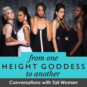 Best Fashion & Beauty Podcasts (2019): From One HEIGHT GODDESS To Another