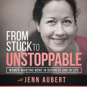 From Stuck to Unstoppable
