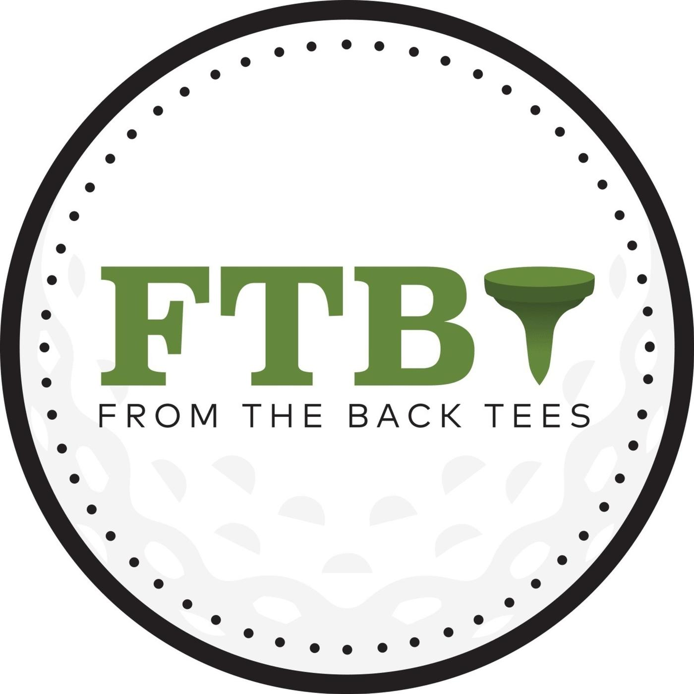From the Back Tees (podcast) - Michigan Sports and