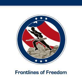 Frontlines of Freedom – Military News & Talk Radio Show