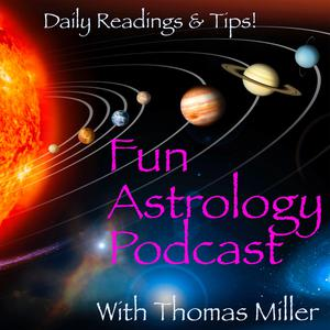 Best Other Podcasts (2019): Fun Astrology with Thomas Miller