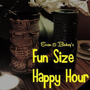 Fun Size Happy Hour