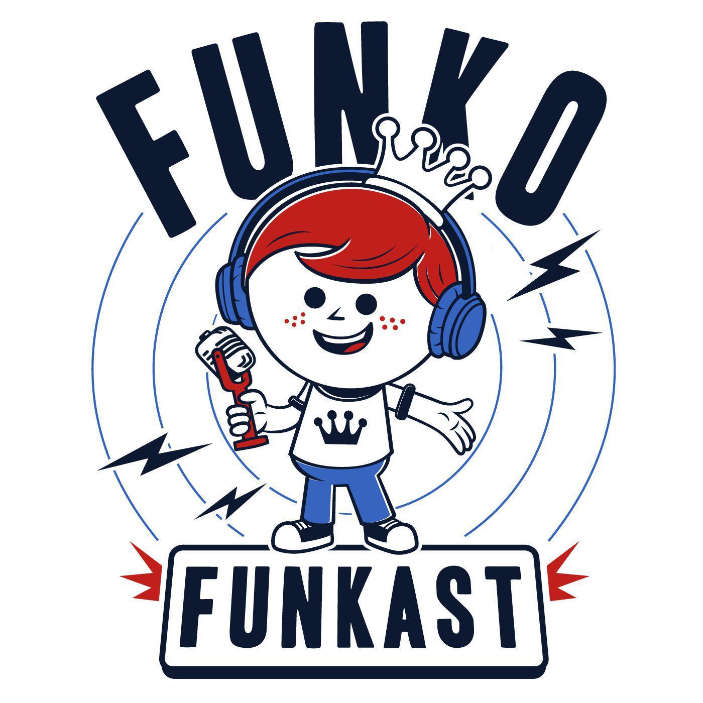 Funko Funkast Podcast Funko Listen Notes
