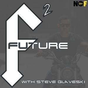 Steve Glaveski