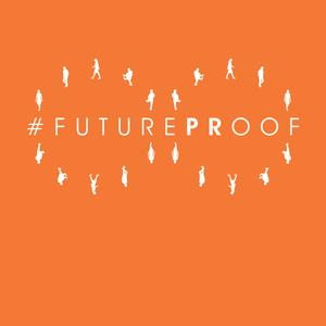 #FuturePRoof podcast