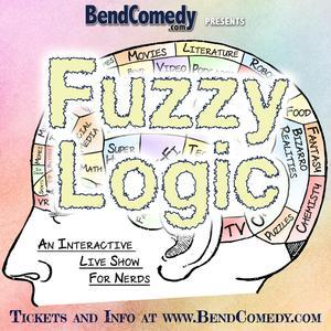 Fuzzy Logic – Episode 01 – Pilot Episode - Fuzzy Logic