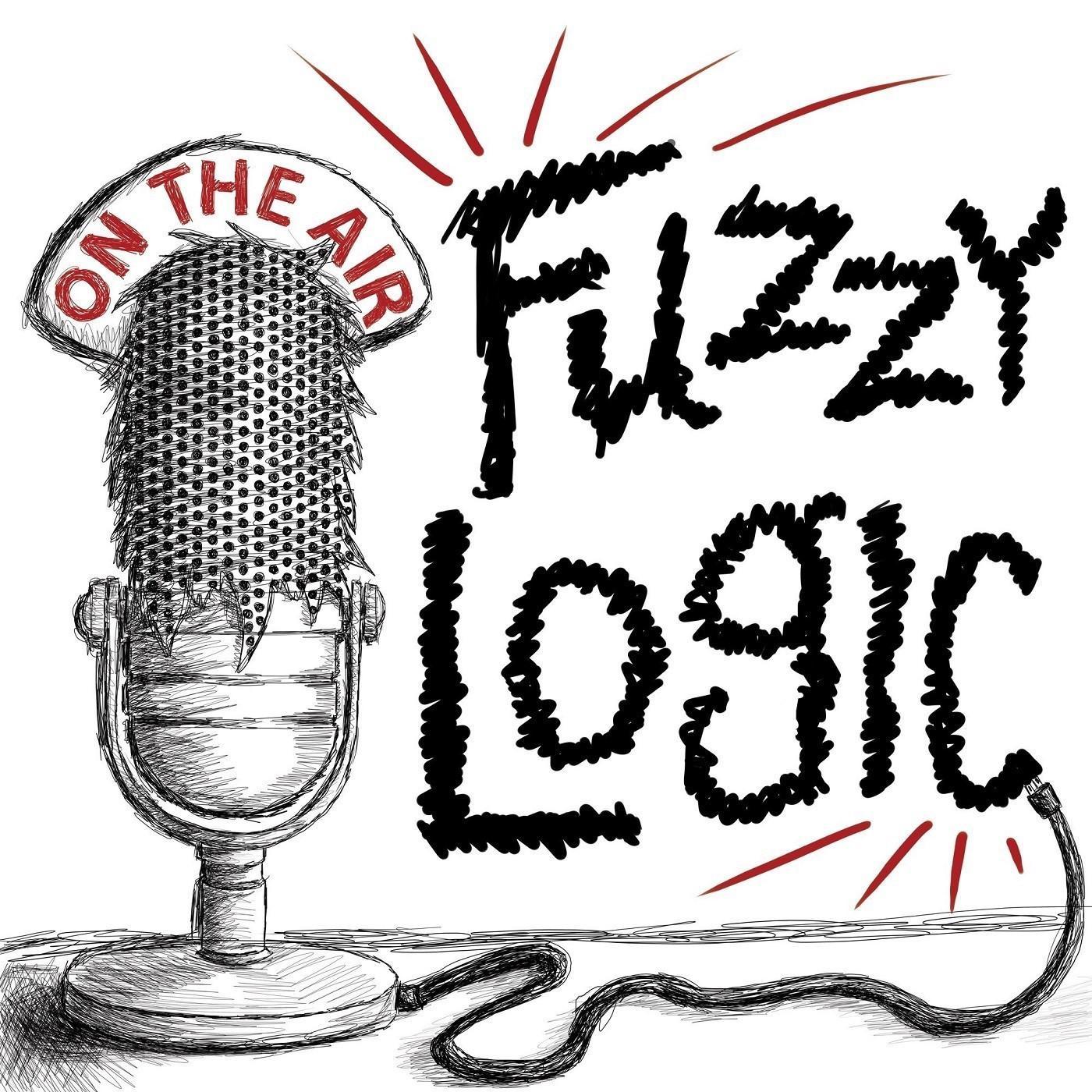 Fuzzy Logic (podcast) - hnkH | Listen Notes