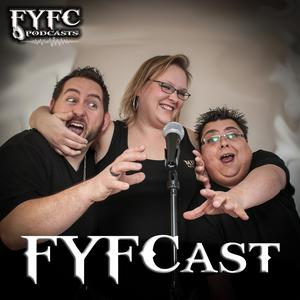 FYFC Studios - FYFCast