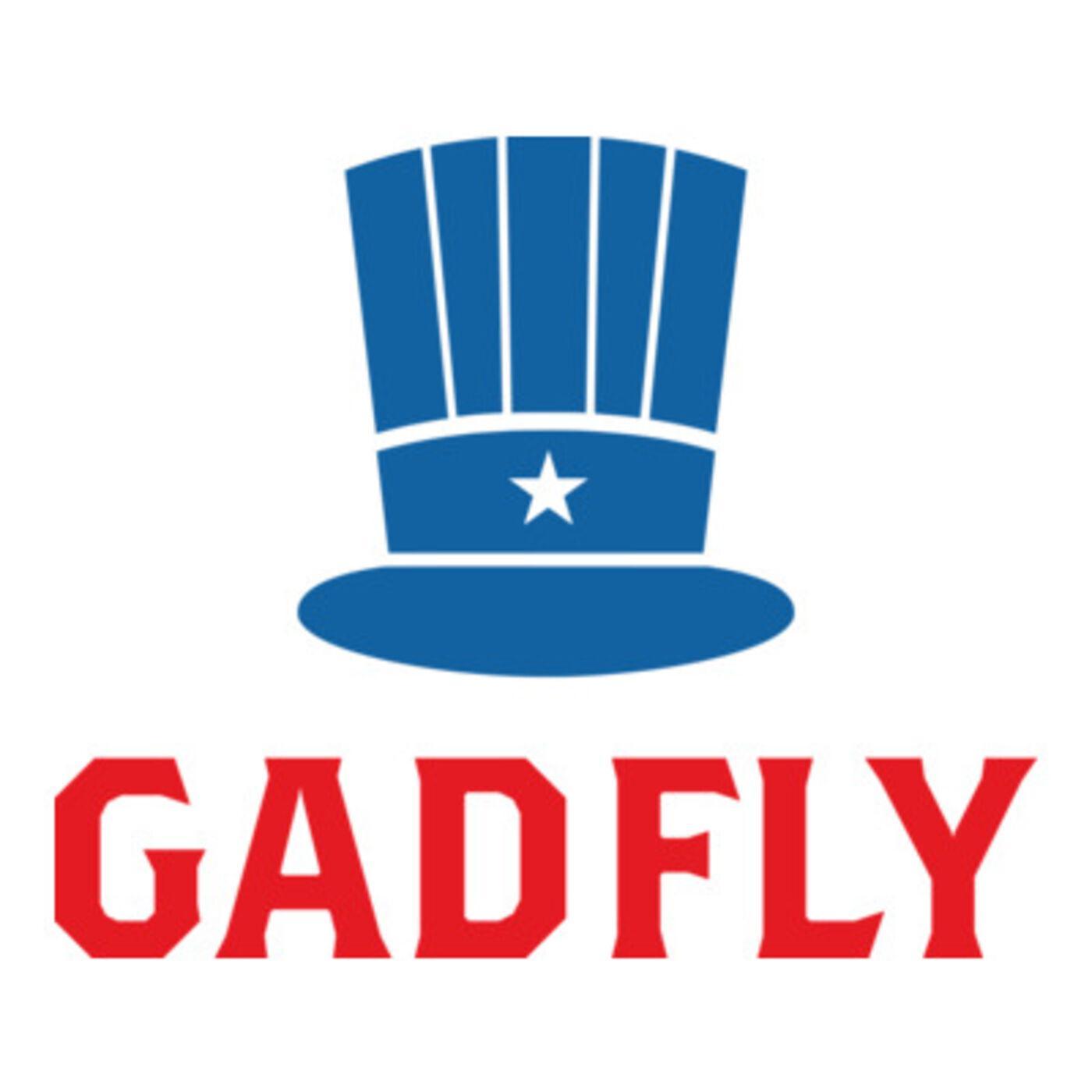 Gadfly Podcast Added Serotonin Listen Notes