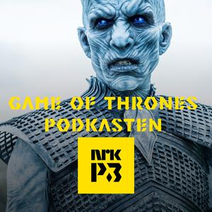 Best Game of Thrones Podcasts (2019): Game of Thrones-podkasten