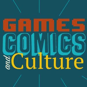 Games, Comics and Culture