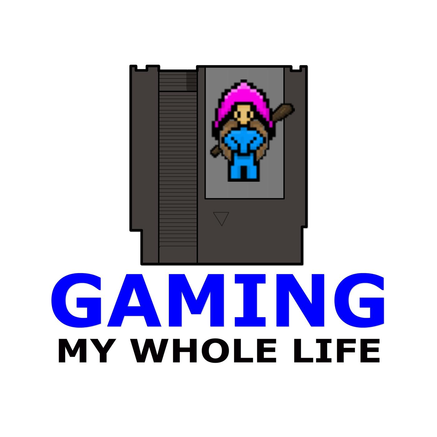 Gaming My Whole Life (podcast) - George and Cemil | Listen Notes