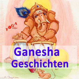 Best Hinduism Podcasts (2019): Ganesha Mythen, Geschichten und Symbole