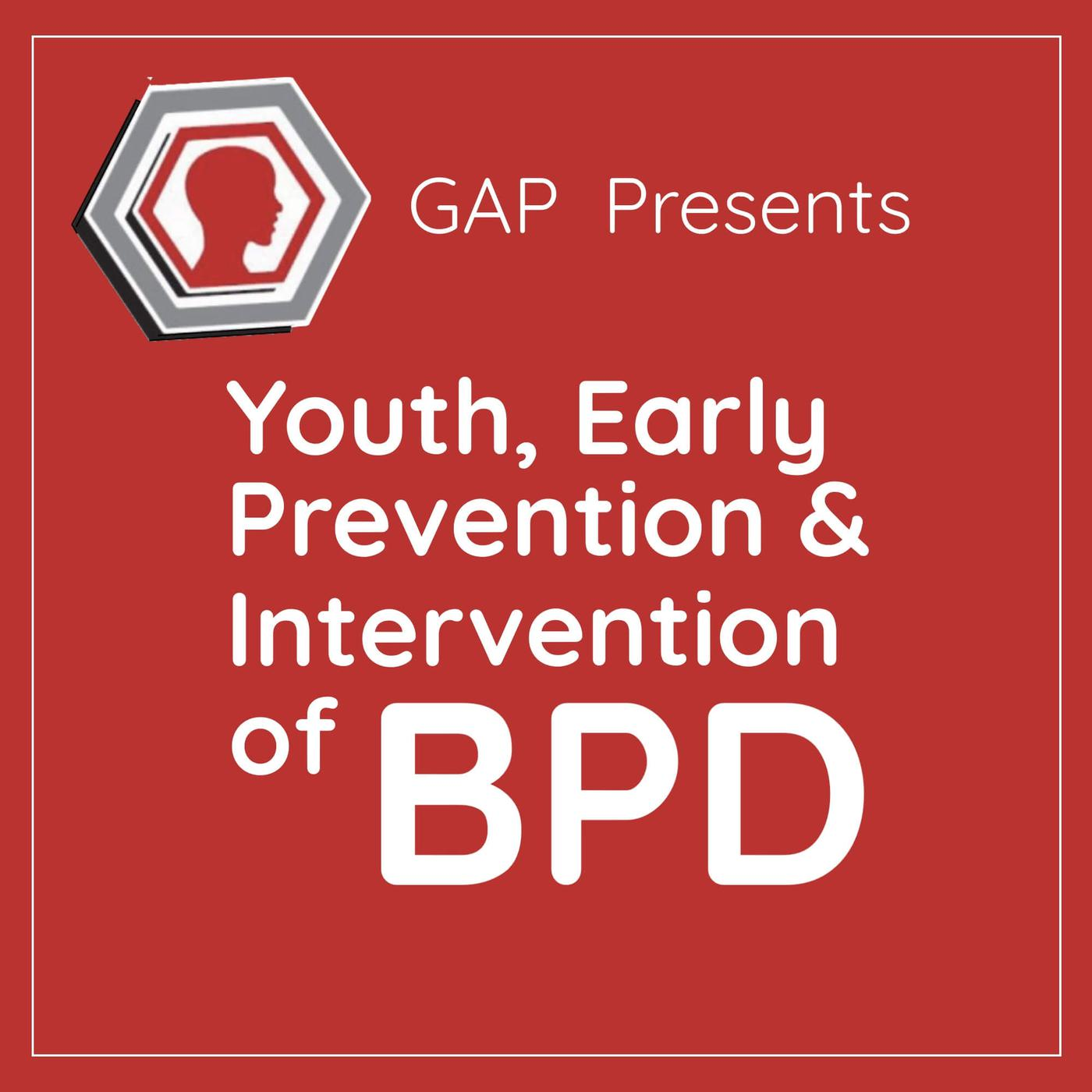 GAP Call-in Series on Youth, Early Prevention and