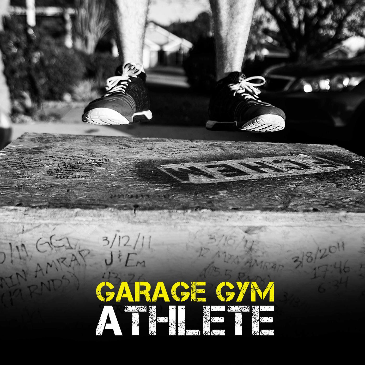 Build a garage gym how much does it cost to build a crossfit
