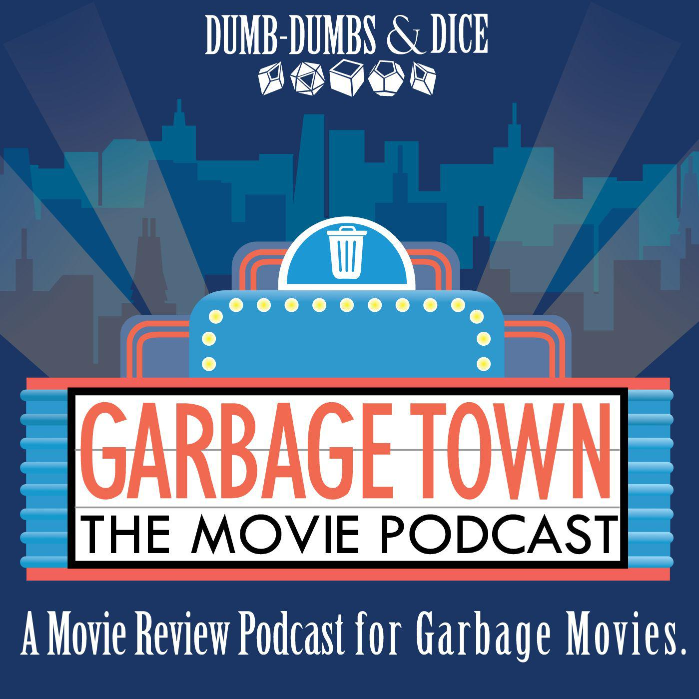 170 Spenser Confidential Garbage Town The Movie Review Podcast Listen Notes