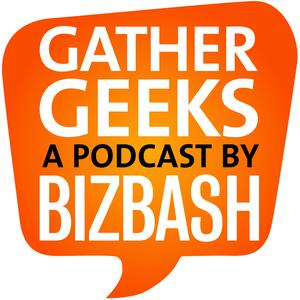 Gathergeeks by Bizbash