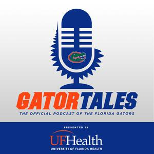 Best College & High School Podcasts (2019): Gator Tales Podcast