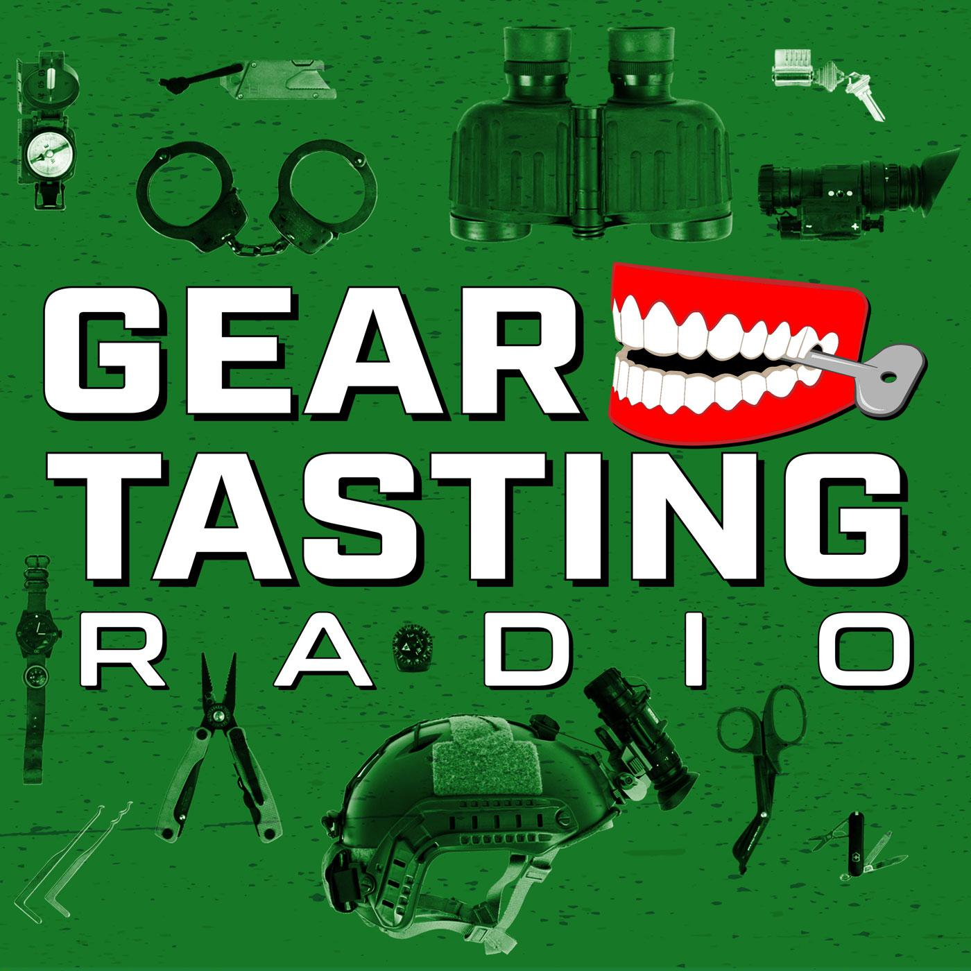 Gear Tasting Radio (podcast) - Radio ITS | Listen Notes