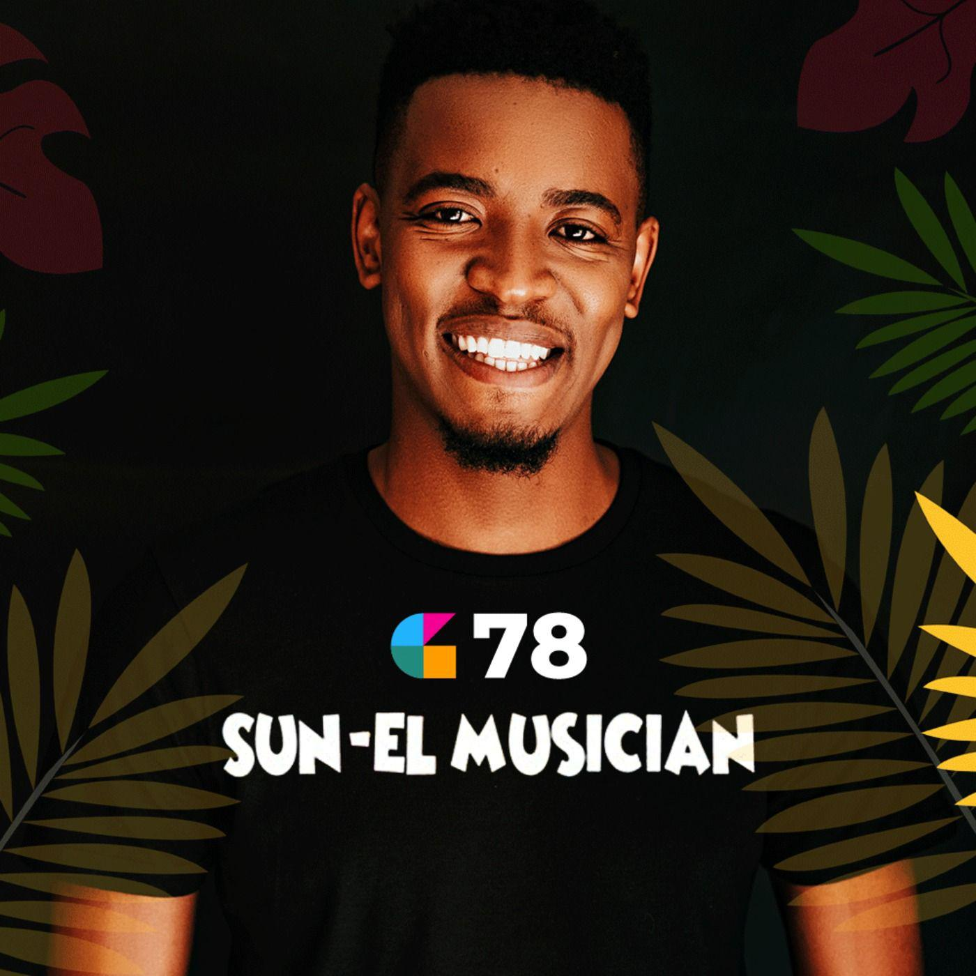Geego 78 Sun El Musician Geego Live Podcast Listen Notes
