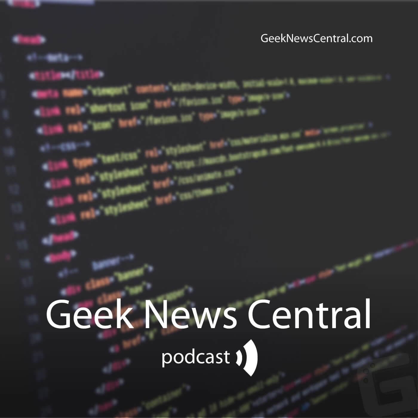 YouTube Tweaks #1386 - Geek News Central Podcast | Listen Notes
