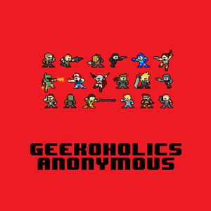 Best Video Games Podcasts (2019): Geekoholics Anonymous Video Game Podcast