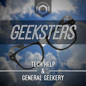 Geeksters - Podnutz