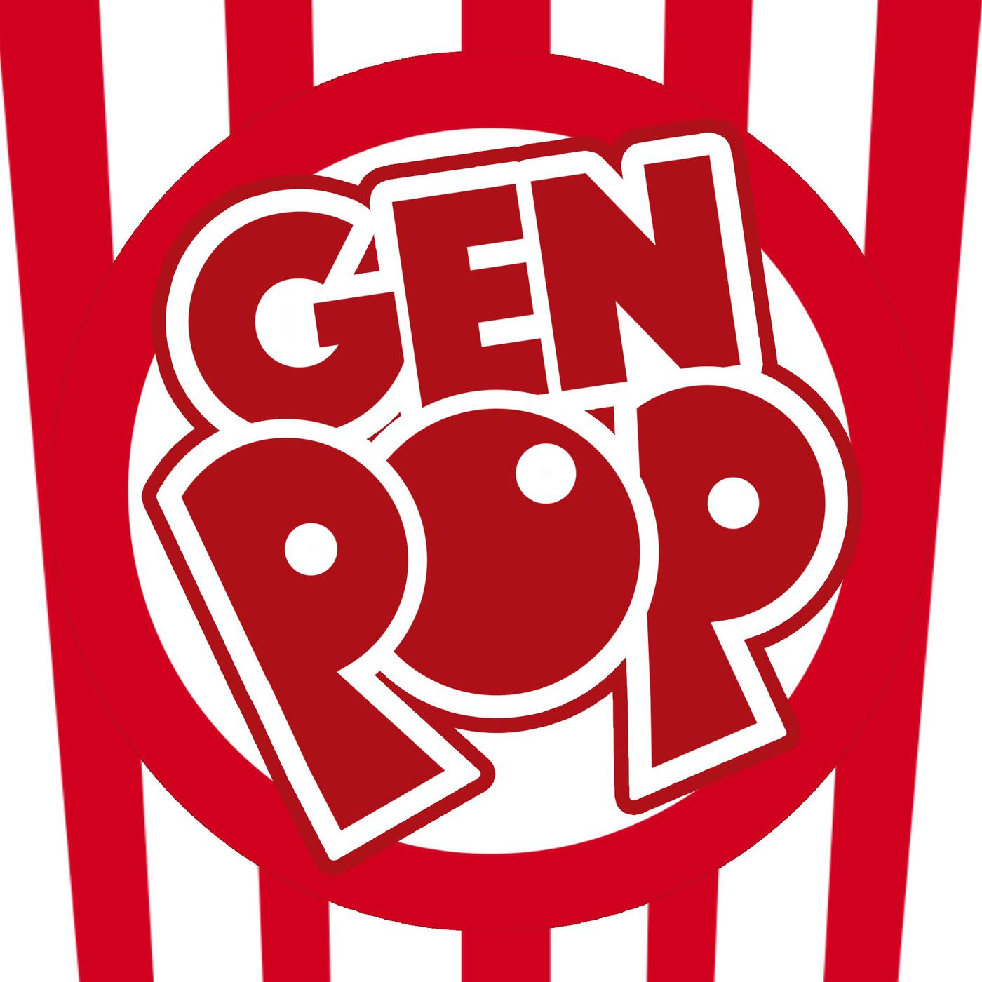 Gen Pop - A Pop Culture Podcast - David Chen and Joanna