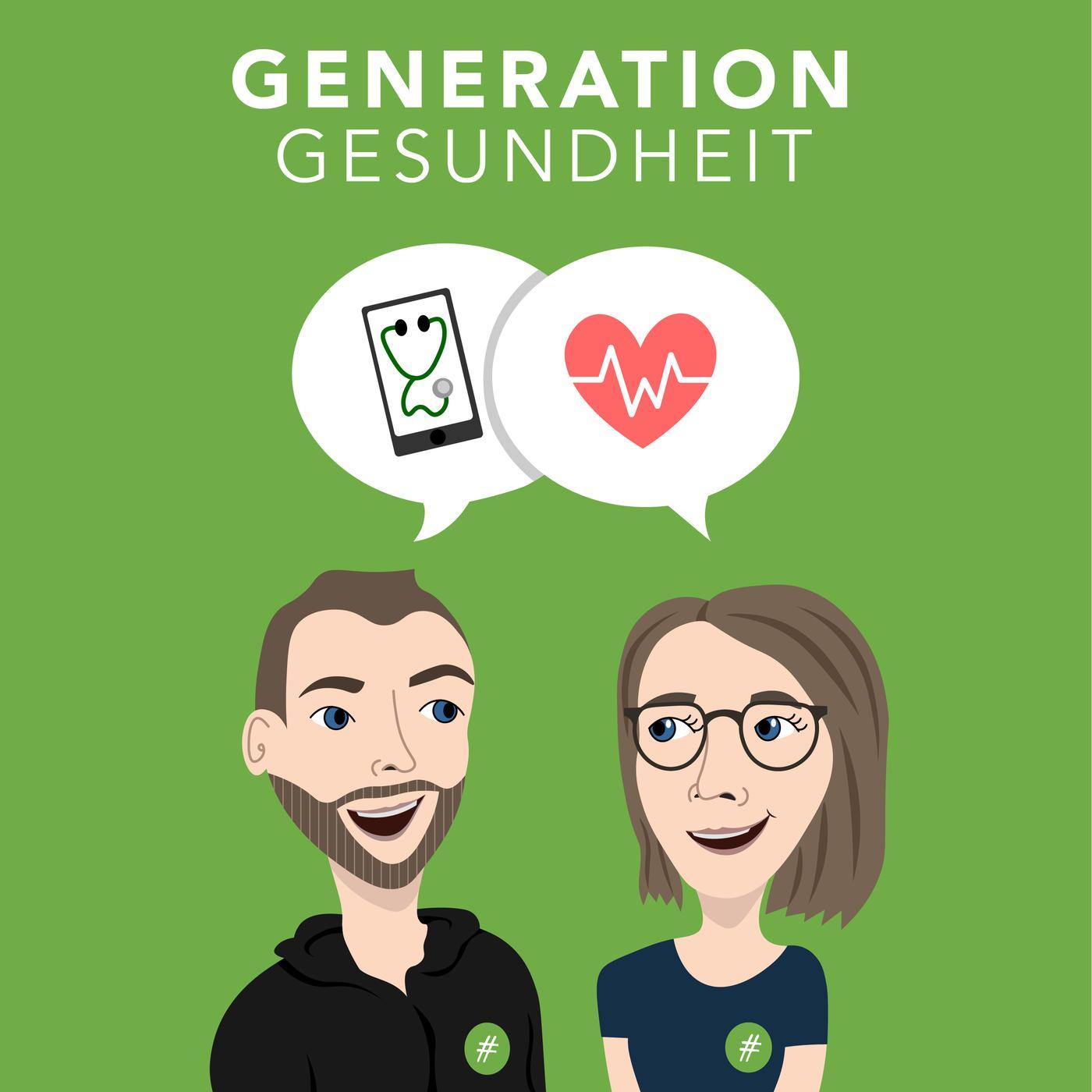 Bildergebnis für generation gesundheit podcast