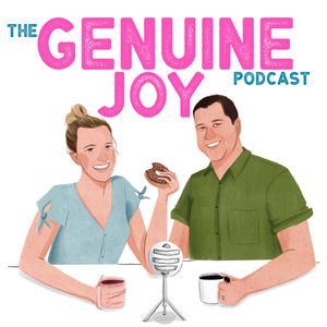 Best Health Podcasts (2019): Genuine Joy