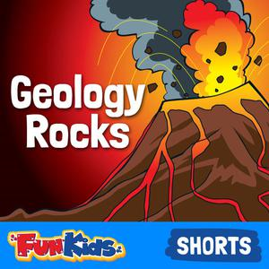 Best Education for Kids Podcasts (2019): Geology Rocks: Exploring the Earth Sciences