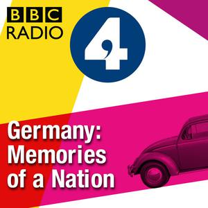 Best History Podcasts (2019): Germany: Memories of a Nation