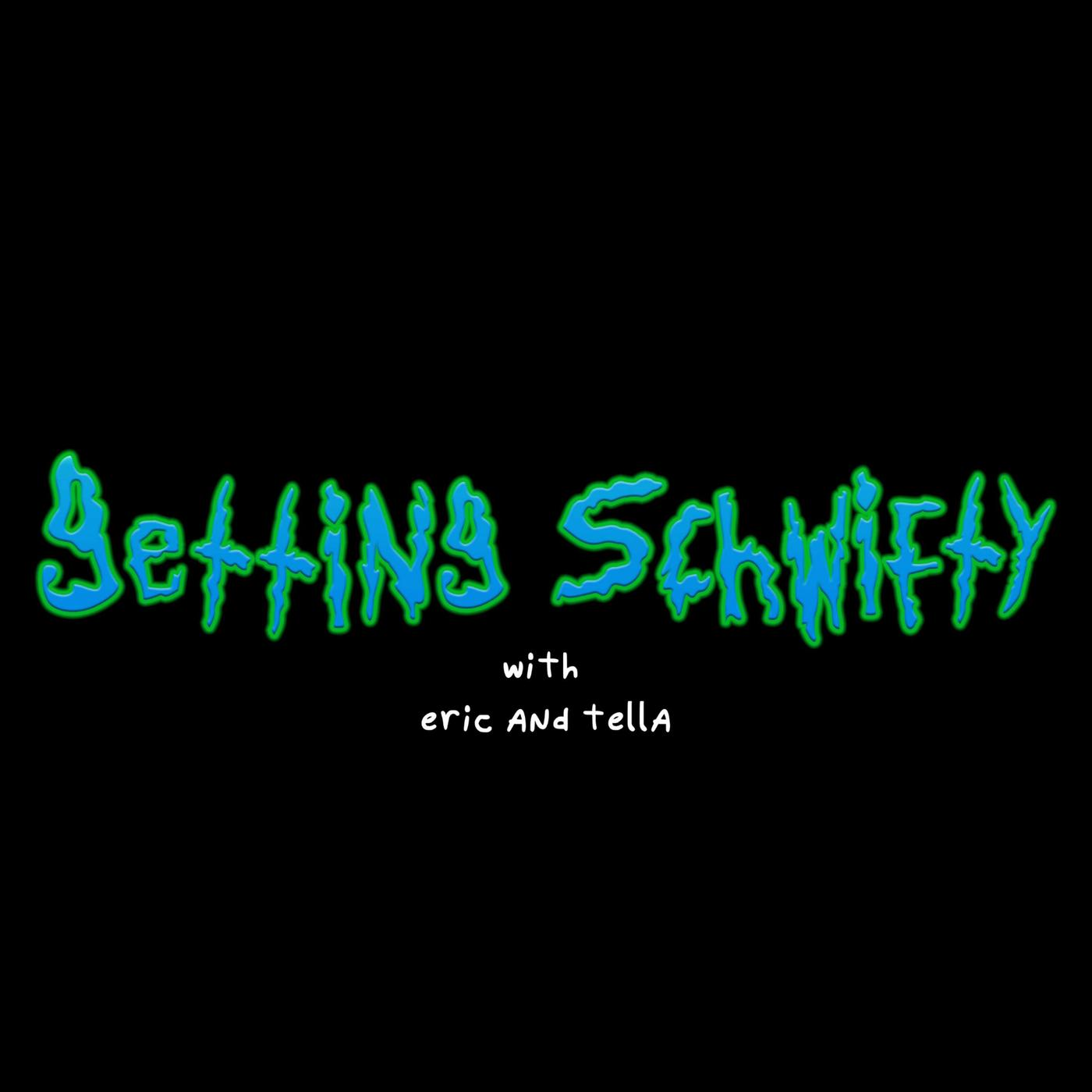 Getting Schwifty With Eric And Tella A Rick And Morty Recap