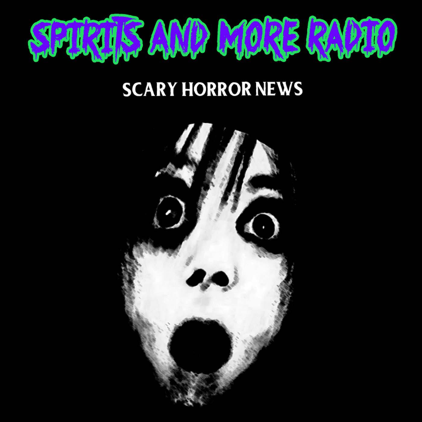 Ghost Stories on Spirits and More Radio - Paranormal Radio