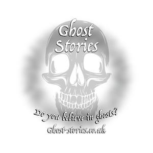 Best Personal Journals Podcasts (2019): Ghost Stories the Podcast