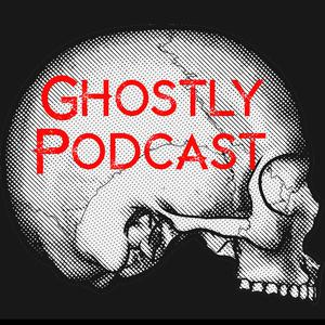 Top 10 podcasts: Ghostly