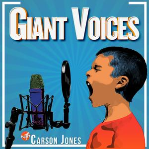Best Management & Marketing Podcasts (2019): Giant Voices
