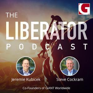 GiANT's Liberator Podcast