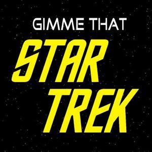 Gimme That Star Trek