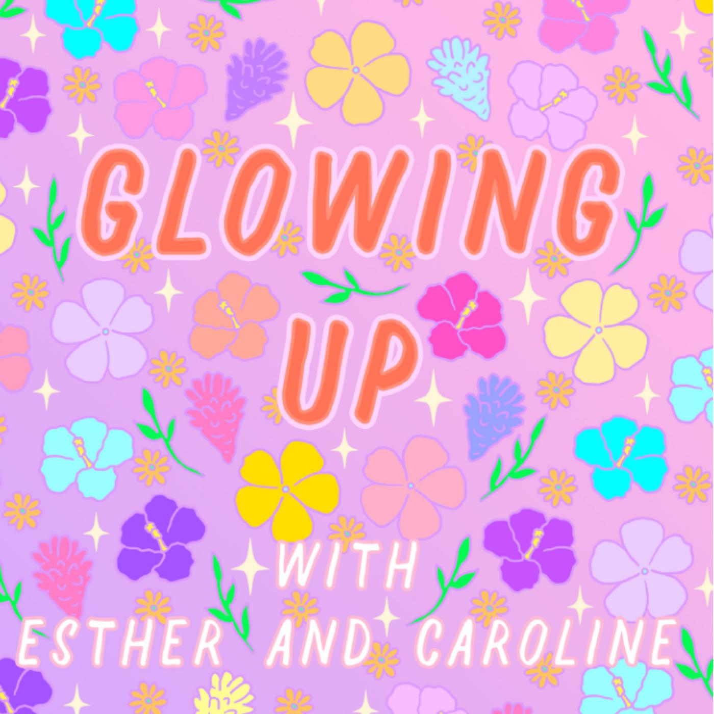 We ♥ Fat (with Lee From America) - Glowing Up (podcast) | Listen Notes