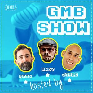 GMB Show 🤸🏼♂️🍩✊