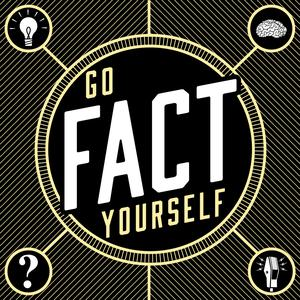 Best Leisure Podcasts (2019): Go Fact Yourself