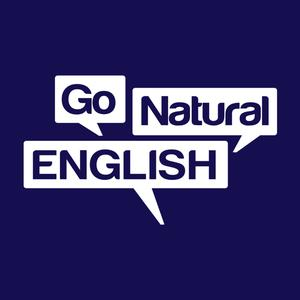 Best Education Podcasts (2019): Go Natural English Podcast | Listening & Speaking Lessons