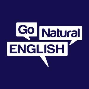 Die besten Bildung-Podcasts (2019): Go Natural English Podcast | Listening & Speaking Lessons
